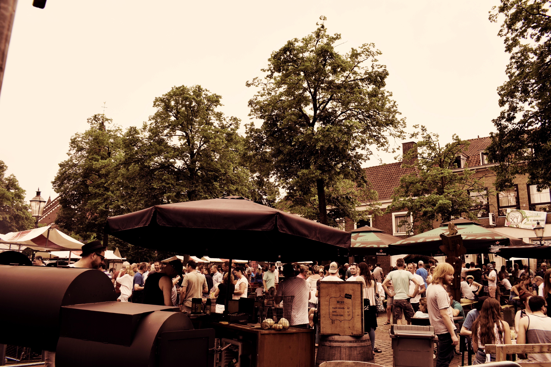 Zevenbergsch Bierfestival